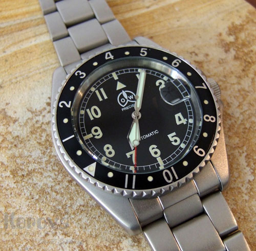 Orient 2ER Bezel Insert Mod Question (New to the forum and